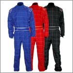 K1 Level One Karting Suits