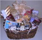 Gift Basket Gourmet Treat