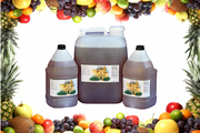 Bulk Wholesale Flavored Agave Nectars  - Food Service