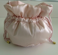 BRIDAL MONEY BAG<br>ONLY ONE AVAILABLE