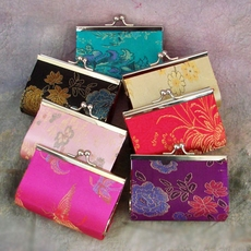 COIN PURSE/ COSMETICS CASE