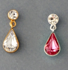 DELIGHTFUL DROPS EARRINGS - 4 GOLD REMAINING