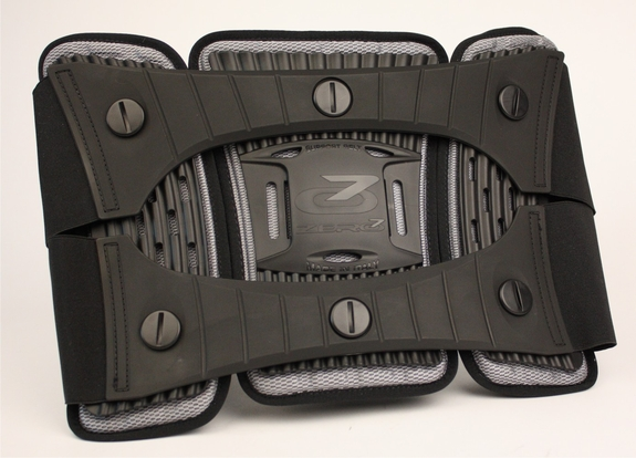 ZERO-7 Back Support Belt
