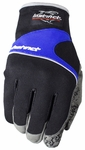Griptonyte Glove Blue/Black
