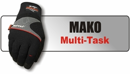 Instinct Mako Gloves