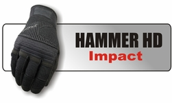 Instinct Hammer HD Gloves