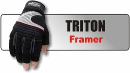 Instinct Triton Gloves
