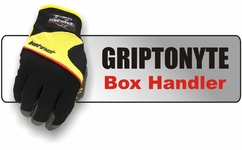 Instinct Griptonyte Gloves