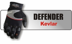 Instinct Defender Glove