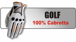 Instinct Golf Gloves