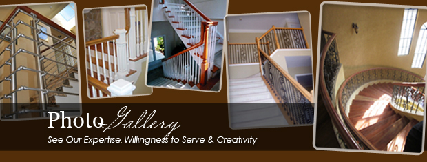 Stair Parts L Iron Balusters L Wood Stair Treads L Wrought