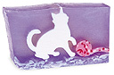 White Cat Soap