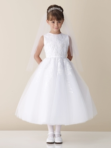 Designer Communion Dresses