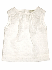 Anthem of the Ants Carnaby Lace Patio Shell Top