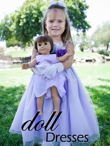 18 Inch Doll Dresses - Fits American Girl� Dolls