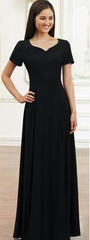 Cadenza Dress -Formalwear for the Choral or Orchestra Performer