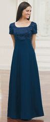 Chanterelle Dress - Choir Formal Dress
