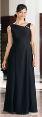 Soprano Dress ( item is currently on Back Order)for Choir Performers