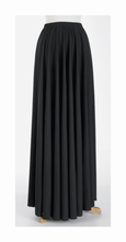 Long Knit  (Legato) Full Skirt