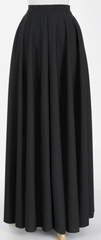Long Recital Skirt - Will Ship 1/10/2014