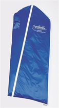 "65"" Formal Length Vinyl Garment Bag"