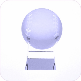 Crystal Baseball (S)