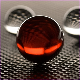 "Red Crystal Ball (L: 4.2""110mm) $49.96"