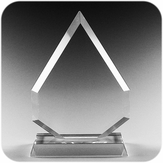 Crystal Awards (Diamond) (L)