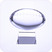 Crystal Football (M)