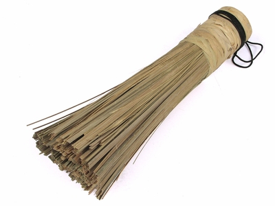 Bamboo Wok Cleaning Brush