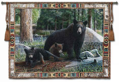 Cubs Tapestry