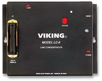 Viking LC-8 Line Concentrator (LC-8)