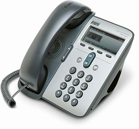 Cisco 7912G Unified IP Phone (CP-7912G)