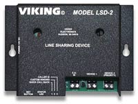 Viking LSD-2 Line Sharing Device (LSD-2)