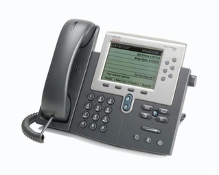Cisco 7962G Unified IP Phone (CP-7962G-CH)