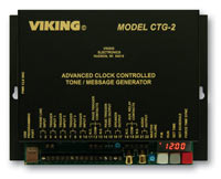 Viking CTG-2 Advanced Clock Controlled Tone (CTG-2)