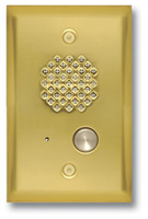 Viking E-40-PB Entry Phone (E-40-PB)