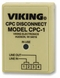 Viking CPC-1 Generate a CPC Disconnect Signal (CPC-1)