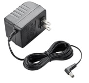 Plantronics AC Adapter Cord for S12 (73079-01)