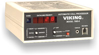 Viking TMS-6X 6-Line Call Sequencer (TMS-6X)