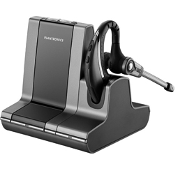 Plantronics Savi Office W0200 - Over-the-ear (79957-01)