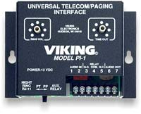 Viking PI-1 Paging Interface (PI-1)