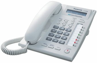 Panasonic KX-NT265 IP Telephone (KX-NT265)