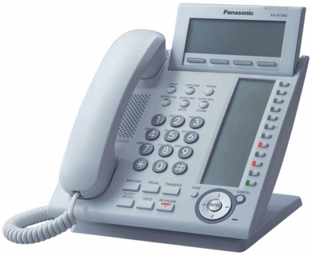 Panasonic KX-NT366 IP Phone (KX-NT366)