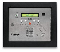 Viking AES-2005F Entry System (AES-2005F)