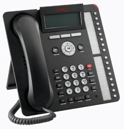 Avaya 1616 IP Telephone (700450190)