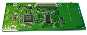 Panasonic KX-TDA0166 16 Port Echo Cancellation Card (KX-TDA0166)