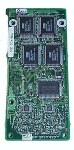 Panasonic KX-TDA0191 4 Channel Message Card (KX-TDA0191)