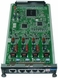 Panasonic KX-NCP1180 4-Port Analog Trunk Card (KX-NCP1180)