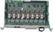 Panasonic KX-TDA6181 16-Port Loop Start Co Trunk Card (ELCOT16) (KX-TDA6181)